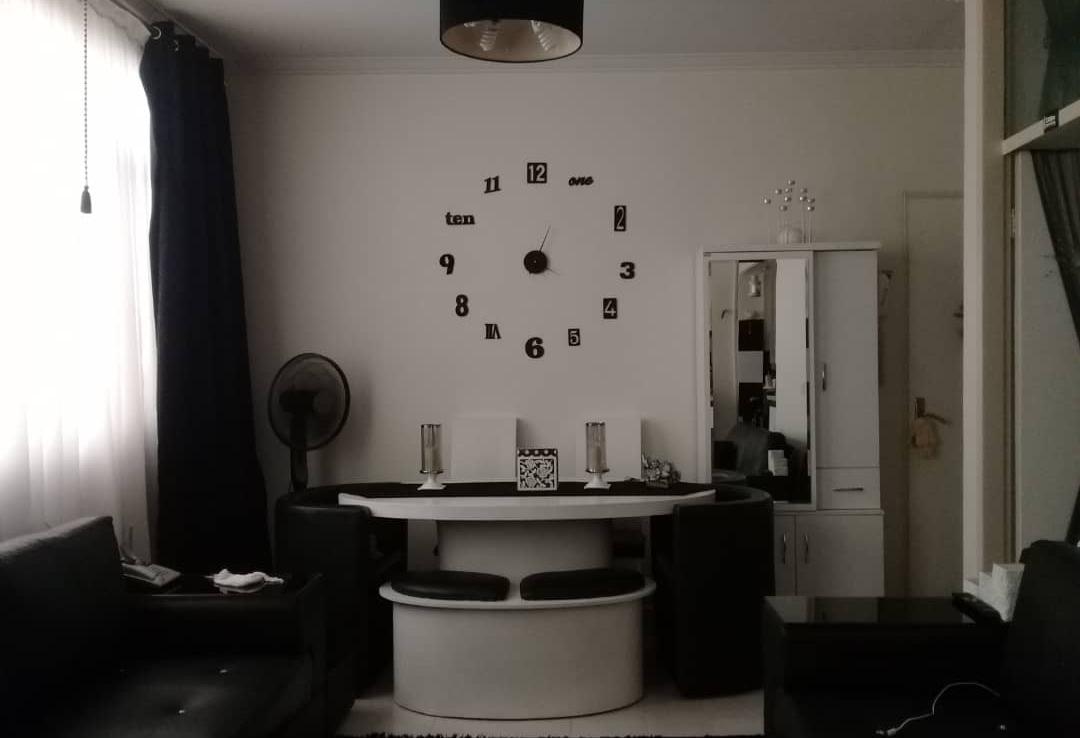 آپارتمان مبله یکخوابه در فردیس اهری