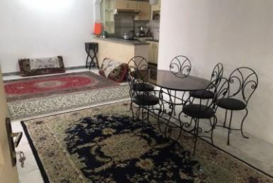 آپارتمان مبله دوخوابه در اراک