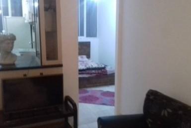 آپارتمان مبله یکخوابه در گلشهر