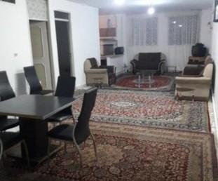 آپارتمان مبله دوخوابه در گلشهر