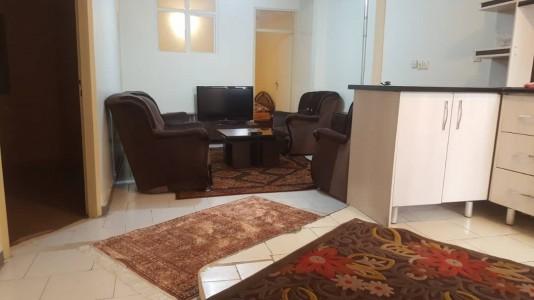 اجاره آپارتمان مبله دوخوابه در گلشهر