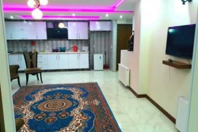 فروش آپارتمان دوخوابه در دیلمان جنب مرکز 7 - کد 3035