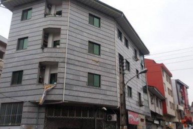 فروش آپارتمان سه خوابه در بلوارمعلم