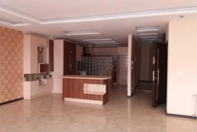 فروش آپارتمان سه خوابه در توحیدی