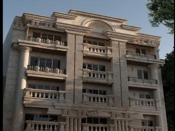 فروش آپارتمان نوساز در بلوار دیلمان