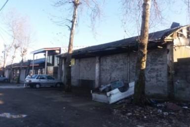 فروش خانه و مغازه در روستای پسیخان