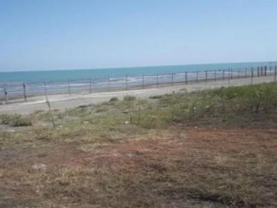 فروش زمین ساحلی 4000متری در انزلی