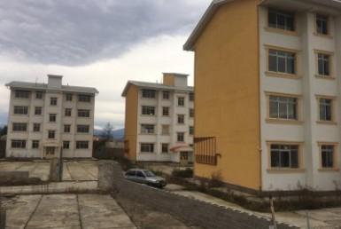 فروش مجتمع مسکونی 24واحدی در فومن