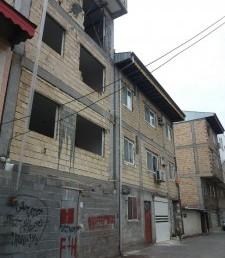 پیش فروش آپارتمان یکخوابه در رشت