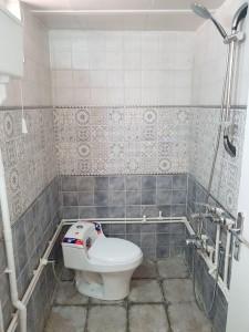 آپارتمان مبله یکخوابه در کرمانشاه طاقبستان