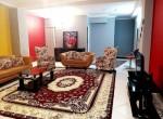 آپارتمان مبله یکخوابه در گلشهر پونه