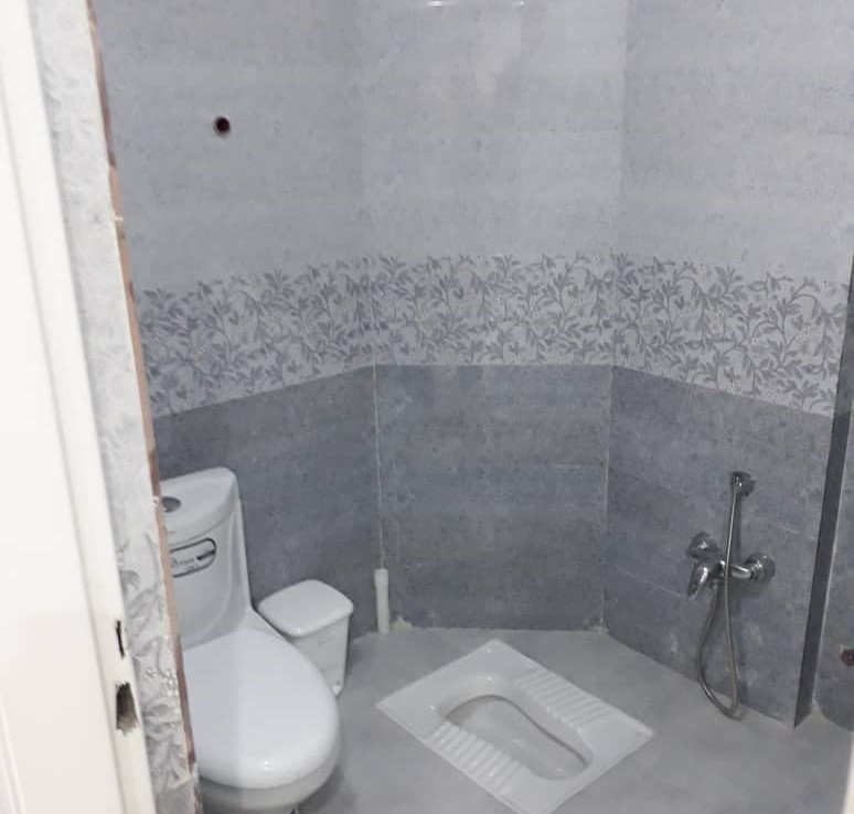 آپارتمان مبله دوخوابه در کرج سرحدآباد