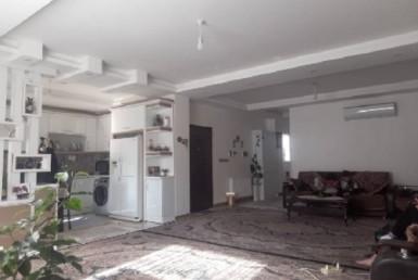 آپارتمان دوخوابه در بلوارمدرس